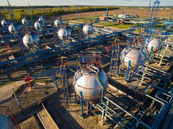 Midstream and Processing