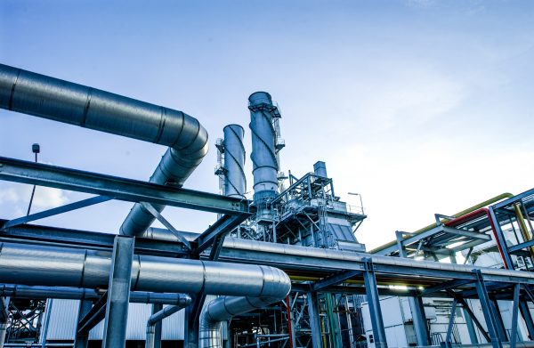 REFINING AND PETROCHEMICAL