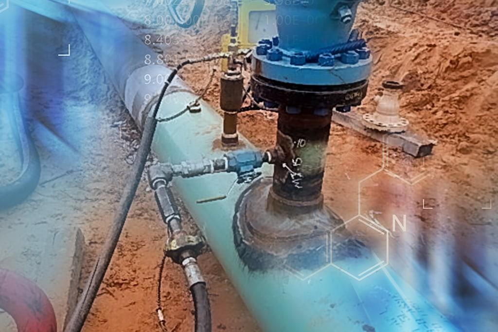 Hydrostatic (Hydro) Testing
